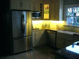 battery lights for kitchen cabinets battery operated lights
