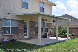 Metal Patio Covers Benefits and Design Options – Affordable Shade