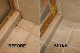 Regrouting Bathroom Tile Do It Yourself by Fabulous Bathroom Tile Repair Bathroom Repair Tile Repair Grout