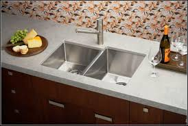 home depot stainless steel kitchen sinks undermount sinks and
