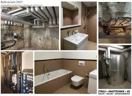 stähli haustechnik ag sanitäre anlagen und installationen in