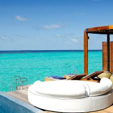 100 W Retreat Maldives A Luxury Experience In The