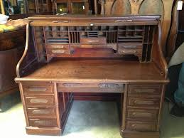 Small Secretary Desk With File Drawer by Small Roll Top Desk With File Drawer Black All Home Photos Hd
