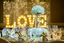 Wedding Venues In Singapore Conrad Centennial Singapores New Packages Offer Dazzling Romance