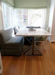 Quartz Top Dining Table Regarding Design 0