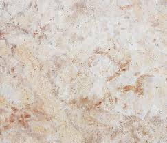 Natural Beige Marble Tile Seamless Soft Texture Stock Photo