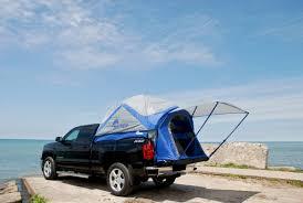 100 Pickup Truck Camping Sportz Tent Napier Outdoors