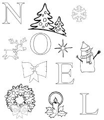 Coloriage Trotro Noel