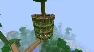 Minecraft Pumpkin Farm Tower by Themurrey U0027s Treehouse Minecraft Project