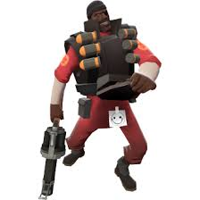 Iron Curtain Tf2 Strange by User Dannolizer Loadout Official Tf2 Wiki Official Team