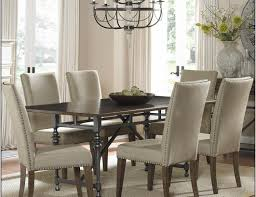 dining room upholstered dining chairs at target awesome