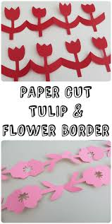 Paper Cutting Designs Borders Photo