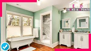 NEW DESIGN 2019! 45+ Cool Bathroom Paint Color Ideas To Make The ... Winsome Bathroom Color Schemes 2019 Trictrac Bathroom Small Colors Awesome 10 Paint Color Ideas For Bathrooms Best Of Wall Home Depot All About House Design With No Windows Fixer Upper Paint Colors Itjainfo Crystal Mirrors New The Fail Benjamin Moore Gray Laurel Tile Design 44 Outstanding Border Tiles That Always Look Fresh And Clean Wning Combos In The Diy