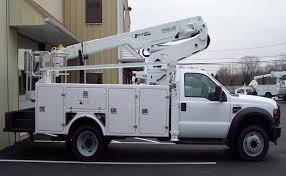 Bucket Trucks - Price, Key Features, Specs, Images 2007 Sterling Lt7500 Boom Bucket Crane Truck For Sale Auction Trucks Duralift Datxs44 On A Ford F550 Aerial Lift 2009 4x4 Altec At37g 42ft C12415 Ta40 2002 Hydraulic Telescopic Arculating For Gmc Tc7c042 Material Handling Wliftall Lom10 Utility Workers In Hydraulic Lift Telescope Bucket Truck Working Mack Cab Chassis 188 Listings Page 1 Of 8 2003 Liftall Ltaf361e 41 Youtube