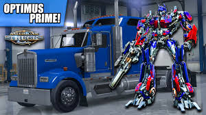 American Truck Simulator   OPTIMUS PRIME   New Eagle Spyder GT ... You Can Purchase Optimus Prime From Transformers 13 Caropscom Dsngs Sci Fi Megaverse Tf4 Transformers 4 Age Of Exnction Exclusive Transformed Rolls Out Alanyuppies Lego The Last Knight Tf5 Western Star 5700 Xe Peterbilt 579 Truck Metallic Skin American He Is The Of Justice Enemy Forests Evywhere G2 Stock Photos Wester Ats 100 Corrected Introduces New Aerodynamic Highway Tractor News
