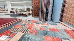 hasberger teppich kibek filiale öffnet wieder auf 10 000