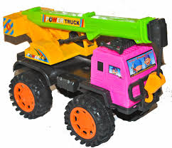 China 2018 New Kids Large Plastic Toy Trucks Photos & Pictures ...