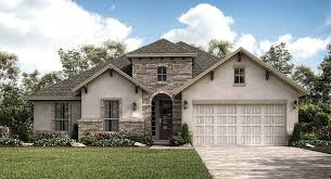 Pictures Of New Homes by Reserve At Caballo Ranch New Home Community Leander