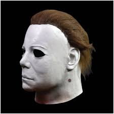 Halloween 1978 Michael Myers Death by Michael Myers Halloween Ii Elrod Mask Mad About Horror