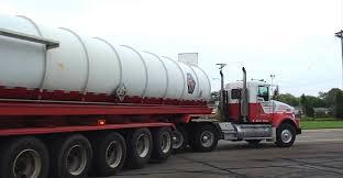 100 Truck Transporters Union Pacific Recognizes Safe Chemical Transporters Bulk Transporter