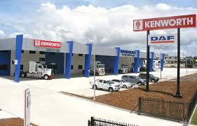 100 Kenworth Truck Dealers New DAF Dealership In Caboolture