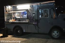 100 Food Trucks Baton Rouge The Fleet RDU The Wandering Sheppard
