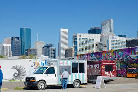 Food Trucks Hit The Road With Eclectic Fare To Feed The Masses ...