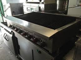 commercial cuisine catering commercial bbq kebab chicken taking cuisine cafe shop