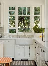 Kitchen Curtain Ideas Above Sink by Extraordinary Design Kitchen Curtains Over Sink Best 25 Kitchen