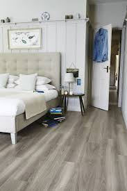 A Light And Bright Modern Bedroom With LVT Wood Effect Flooring Get Your Here Michel Johncouk