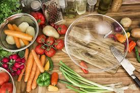 cuisiner équilibré comment manger équilibré sans cuisiner pendant des heures