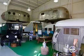 100 Airstream Truck Camper Jack Sisemore Traveland RV Museum Amarillo Texas Roam Lab