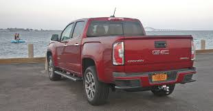 2018 GMC Canyon Denali New Dad Review: Every Father Could Use A ... Choose Your 2018 Canyon Small Pickup Truck Gmc 2019 Sierra First Drive Review Gms New In Expensive Denali Review 2017 Is With Big Luxury Preview Dad Every Father Could Use A Uerstanding Cab And Bed Sizes Eagle Ridge Gm 2016 Elevation Edition An Apopriate For Commercial Success Blog Wins Carscom Midsize Chevrolet Ck Wikipedia 2015 Sle 4x4 V6 Fullsize Experience Midsize