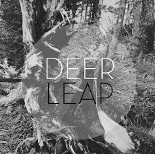 The White Lodge Deer Leap