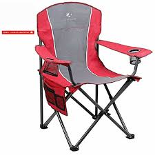 Folding Camping Chair Heavy Duty Support LBS Oversized Steel Red ... Vargo Kamprite Padded Folding Camping Chair Wayfair Ding Chairs For Sale Oak Uk Leboiseco King Pin Brobdingnagian Sports Sc 1 St The Green Head Zero Gravity Alinum Restaurant And Tables Oversized Kgpin Httpjeremyeatonartcom Hugechair Custom Wagons Giants Camping Chair Vilttitarhainfo Canopy Bag Target Fold Out Lawn Bed Bath Beyond Aqqk7info