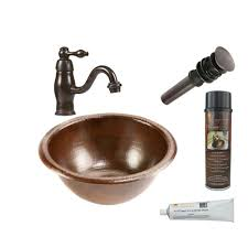 Install Overmount Bathroom Sink by No Faucet Hole Drop In Bathroom Sinks Bathroom Sinks The