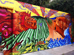 Balmy Street Murals Address by Precita Eyes San Francisco Ca Top Tips Before You Go With