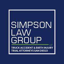 100 Truck Accident Lawyer San Diego Simpson Law Group LLP YouTube