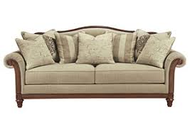 higdon furniture milari linen sofa loveseat