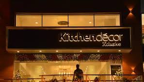 Modular Kitchen Showroom In Pune