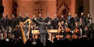 choeur de chambre de 30ème anniversaire du chœur de chambre de namur