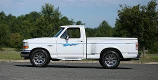 100 1995 Ford Truck F150 Future Classics