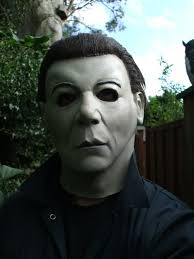 Halloween Resurrection Maske resurrection mask michael myers net