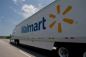 100 Truck Driving Jobs No Experience Needed Aiming To Add 900 Drivers Walmart Increases Pay Average To 87500
