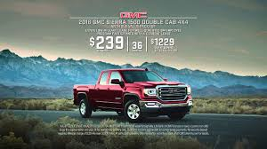 2016 GMC Sierra | May Lease Offer Video - YouTube Current Gmc Canyon Lease Finance Specials Oshawa On Faulkner Buick Trevose Deals Used Cars Certified Leasebusters Canadas 1 Takeover Pioneers 2016 In Dearborn Battle Creek At Superior Dealership June 2018 On Enclave Yukon Xl 2019 Sierra Debuts Before Fall Onsale Date Vermilion Chevrolet Is A Tilton New Vehicle Service Ross Downing Offers Tampa Fl Century Western Gm Edmton Hey Fathers Day Right Around The Corner Capitol