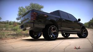 100 Ford Truck Rims FORD F150 TRUCK WHEELS RIMS 4P50 BLACK 4P Wheels