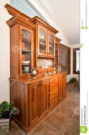 Download Dining Room Hutch Buffet Stock Image Of Curio Drawer