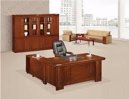 bureau classique classique meubles de style liansheng vente chaude type mdf bureau