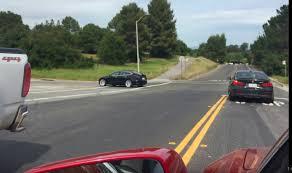 Tesla Model 3 Whips Through The Curvy Backroads Near Tesla HQ [Video]