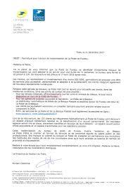 bureau de poste 17 la poste communique ciq françois fuveau